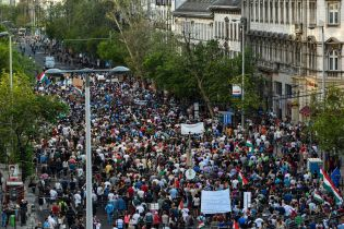 Human Right Watch har håp for menneskerettighetene