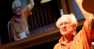 Johan Galtung and antisemitism