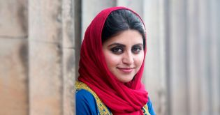 Positive nyheter for Gulalai Ismail