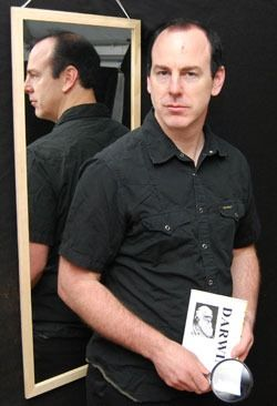 BAD RELIGION - an encounter with a humanist punk professor