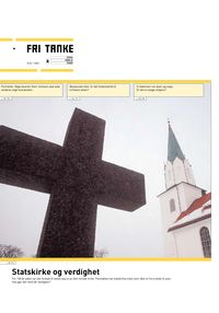 Fri tanke 04-2003