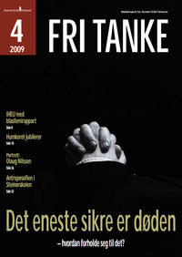 Fri tanke 04-2009
