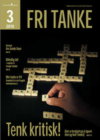 Fri tanke 03-2010