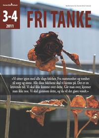 Fri tanke 03+04 - 2011